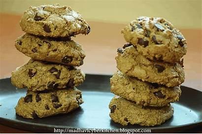 Rye Flour Cookie Recipe Cookies Chocolate Chip