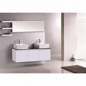 meuble a deux vasques With meuble deux vasques