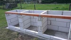 Outdoor Kitchen Selber Bauen : au enk che selber bauen die neuesten innenarchitekturideen ~ Lizthompson.info Haus und Dekorationen