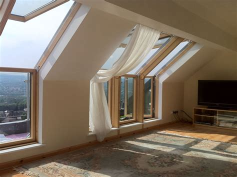 loft conversions tony walker construction