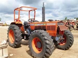 Same Silver 95 Tractor Parts