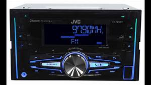 Jvc Kw-r910bt Test