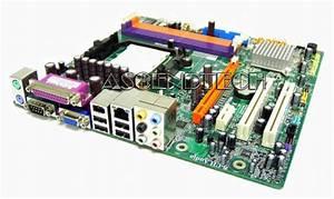Acer T180 Ase380 E380 Desktop Motherboard Mb P3807 001 Mb P3809 003 Mbp3809003