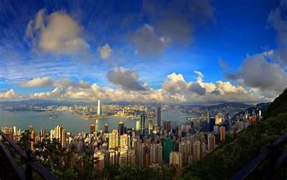 Kong Hong Desktop Wallpapers Area 1080p Aerial