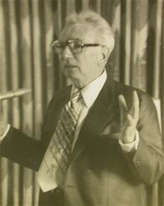 Frankl Collection and Logotherapy | Graduate Theological Union
