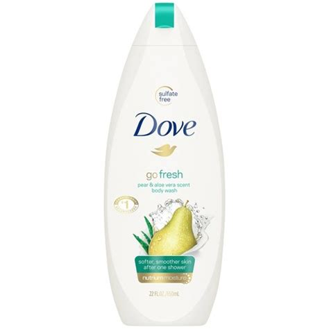 Dove Shower Gel India by Dove Pear And Aloe Vera Scent Wash 22oz Target