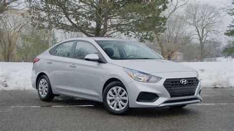 2020 Hyundai Accent by 2020 Hyundai Accent Features Greene Csb