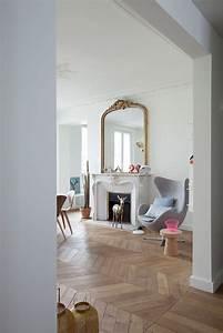 les 25 meilleures idees concernant parquet sur pinterest With wonderful photo de jardin de maison 19 deco entree appartement