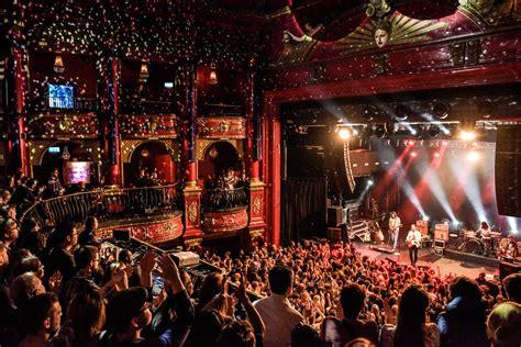 top  essential  venues love camden