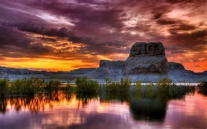 Powell Lake 1600 2560 Nature Wallpapers