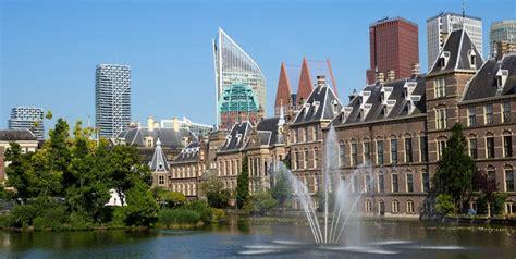 Studieren in Den Haag