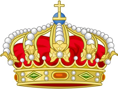 Monarchy Clipart Crown Royal Clipart Absolute Monarchy Pencil And In