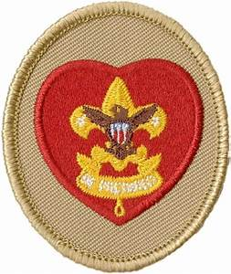 Life, Rank, Emblem, -, Boy, Scouts, Of, America