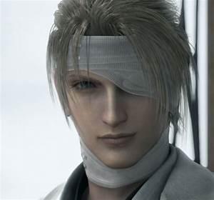 Rufus Shinra The Final Fantasy Wiki 10 Years Of Having