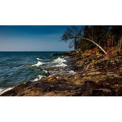 Image Gallery north shore lake superior