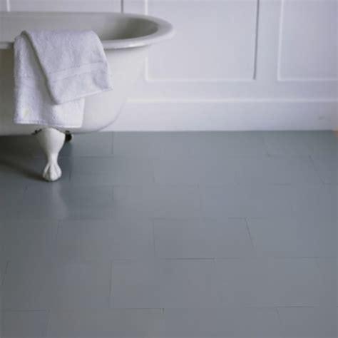 Rubber Bathroom Flooring Ideas