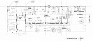 Wrap Art Design Factory Bureau Matter Ground Floor Plan