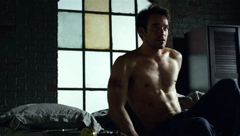 How Charlie Cox Transformed Into A Superhero (MUSCLE