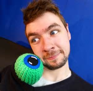 YouTube Sam Jacksepticeye