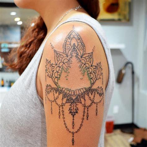 21 Lace Tattoo Designs Ideas Design Trends Premium