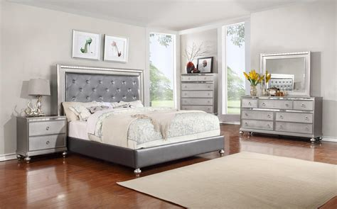 what does chambre in glam 5pc bedroom set rotmans bedroom