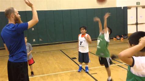 basketball anaheim family ymca youtube