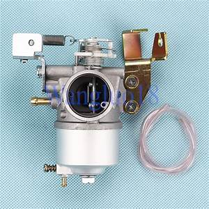 Carburetor For Yamaha Golf Cart Gas Car G2 G5 G8 G9 G11 4