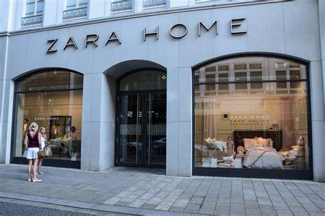 Zara Hamburg Shop by Zara Home 19 Photos 13 Reviews Home Decor Gro 223 E