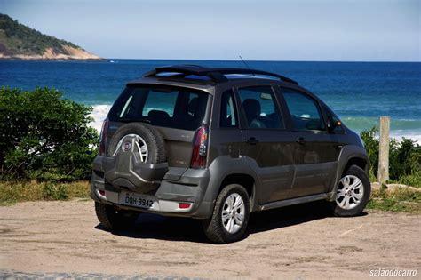 Fiat Idea Adventure by Fiat Idea Adventure Dualogic Plus Testes Sal 227 O Do Carro