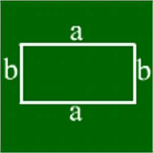 Wurzel Schriftlich Berechnen : flchenberechnung rechteck seiten umfang flcheninhalt ~ Themetempest.com Abrechnung