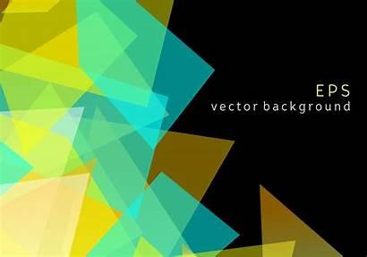 Geometric Vector Background Prizma Graphics Vectors Clipart