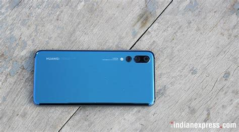 Huawei P20 Pro review: The challenger to iPhone X, Galaxy ...