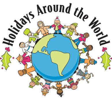 holidays around the world preschool celebration at raleigh preschool 895