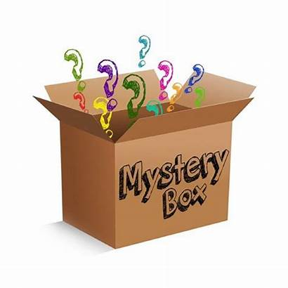 Box Mystery Sensory Toys Adhd Fidget Special