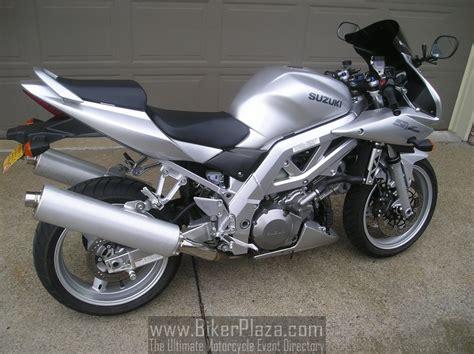 2003 Suzuki Sv1000s by Suzuki Sv1000s 2003
