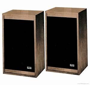 Cerwin Vega 26 - Manual - Loudspeaker System