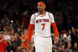 Shootaround (Feb. 24) -- Carmelo Anthony unsure of Phil ...  Carmelo