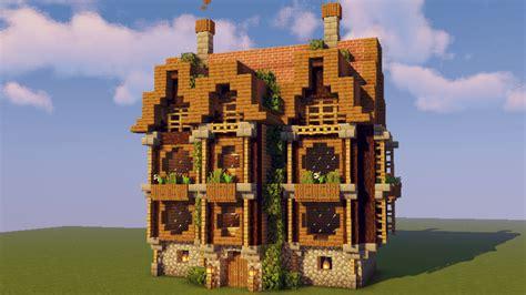 minecraft house ideas  houses   build  minecraft