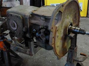 Transaxle For 65 Corvair Corsa  Transmission For Sale