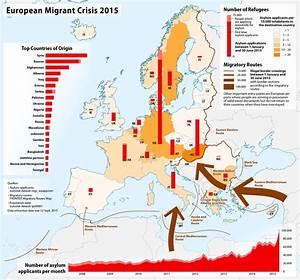 Timeline of the European migrant crisis - Wikipedia