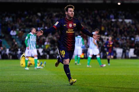 Best Football Player Lionel Messi World Best Football Player Yeechengfeng