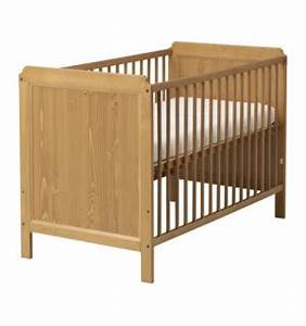 Lit Voiture Ikea : lit b b barreaux 60x120 leksvik ikea avis ~ Teatrodelosmanantiales.com Idées de Décoration