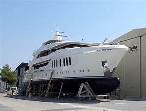 CMB Yachts Ready To Launch Liquid Sky SuperYacht Times