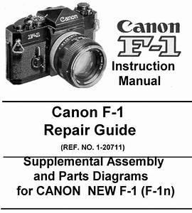 Canon F
