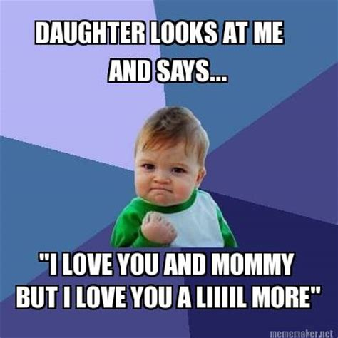 Mother Daughter Memes - single parent memes image memes at relatably com
