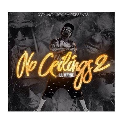 no ceiling lil wayne the best worst lyrics from lil wayne s no ceilings 2