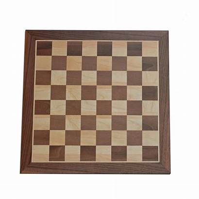 Chess Board Wood Pieces Wooden Medieval Checkers