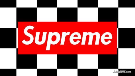 Supreme Galaxy Wallpaper