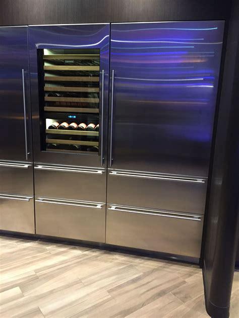 refrigerator drawers panel ready kenmore elite refrigerator