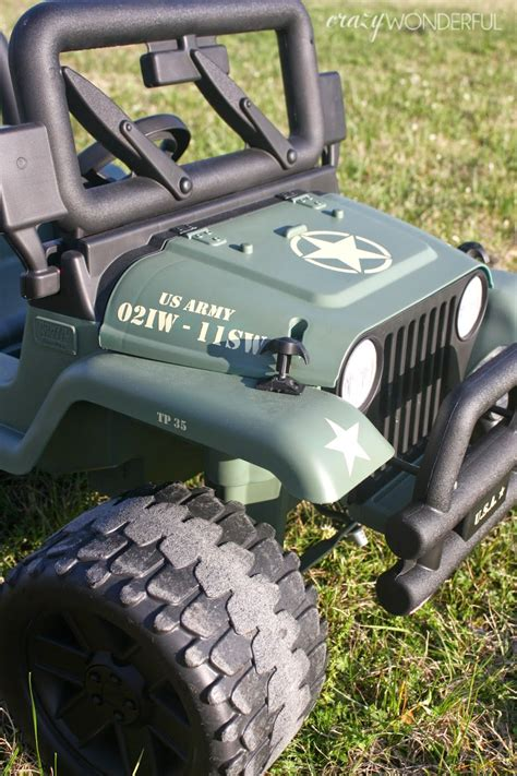 power wheels jeep white 100 power wheels jeep how to paint your power